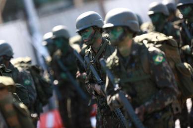 Temer decreta uso das Forças Armadas contra greve de caminhoneiros