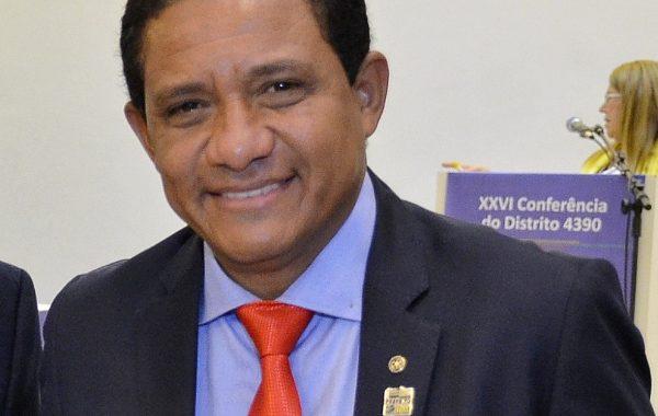 Júlio Cezar é convidado para ministrar 5ª palestra do projeto Escola de Contas conversando com o gestor