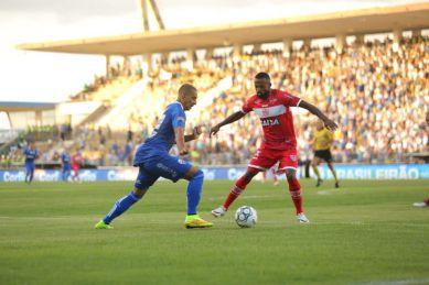 CSA e CRB ficam apenas no empate sem gols no Rei Pelé