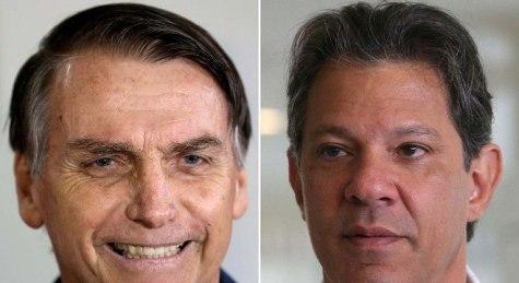 Paraná Pesquisas: Bolsonaro chega a quase 70% dos votos válidos em SP