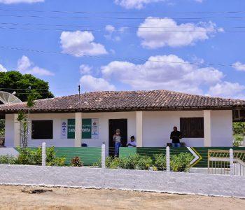 Prefeitura anuncia nova UBS na Caraíba Torta, zona rural de Palmeira dos Índios