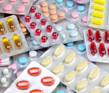 Medicamentos e fraldas que não são mais utilizados podem ser doados na Secretaria de Saúde, em Palmeira
