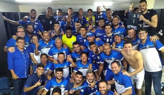 CSA: Azulão se recupera na Série B e caminhada rumo ao acesso continua