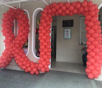 Dia D de Luta contra a AIDS é realizado em Palmeira