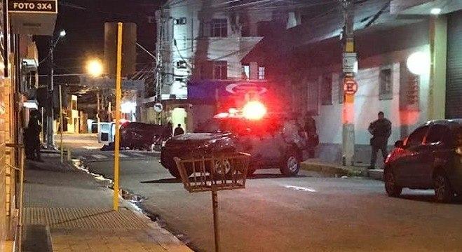 Sobe para 12 número de mortos em tentativa de assalto a banco no CE