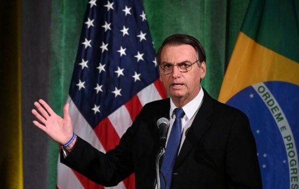 Bolsonaro e Trump se reúnem nesta terça-feira na Casa Branca