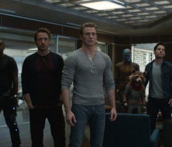 'Vingadores: Ultimato' vira 2ª maior bilheteria da história em 11 dias