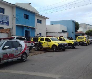 Suspeito de estupro de vulnerável é preso em Palmeira dos Índios