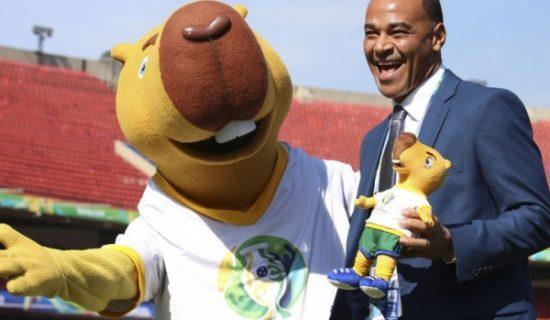 Brasil e Bolívia abrem na noite desta sexta-feira a Copa América