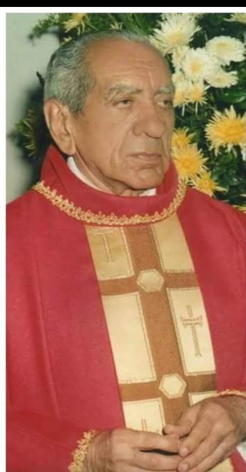 Morre Monsenhor José Araujo Silva; Confira nota da Diocese