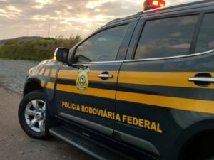 Rodovias federais que cortam Alagoas concentraram quase 400 acidentes neste ano