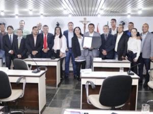 Câmara vai apreciar PL que eleva nº de vagas em concurso de Palmeira dos Índios