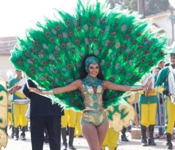 Desfile cívico conta os 130 anos de Emancipação Política de Palmeira com muita emoção
