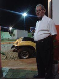 """Morre """"Ciço"""", proprietário do tradicional bar Novo Oriente"""