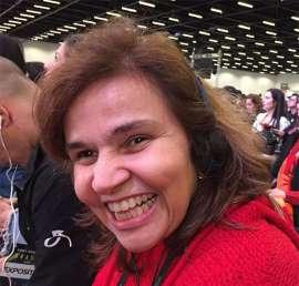 Claudia Rodrigues é internada às pressas e entra em processo de degeneração