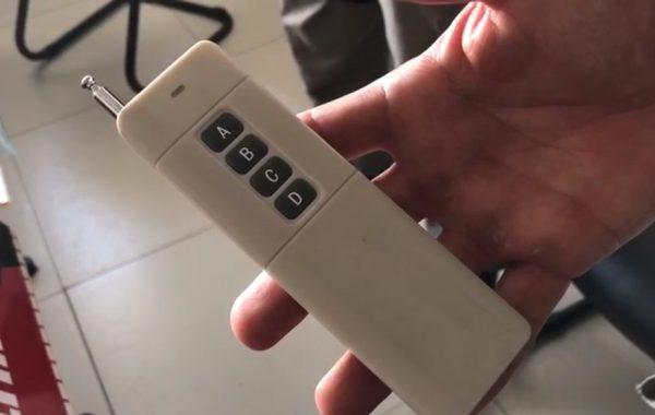 Criminosos usam tecnologia para furtar objetos de carros em Palmeira