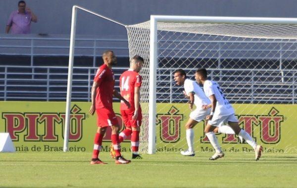 CRB é surpreendido pelo Murici no Rei Pelé e perde na estreia do Alagoano: 1 a 0