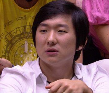 Pyong é o oitavo eliminado do BBB20, com 51,70% dos votos