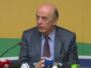 Lava Jato denuncia José Serra, e PF cumpre mandado contra o ex-governador