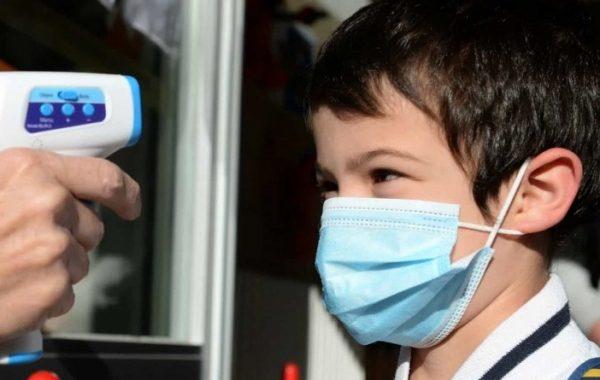 Síndrome associada à Covid-19 tem três mortes entre crianças