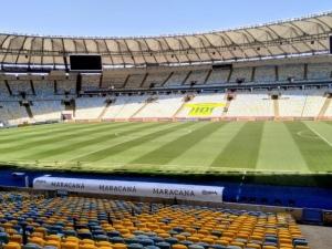 MS aprova estudo da CBF de retorno de até 30% de público no futebol