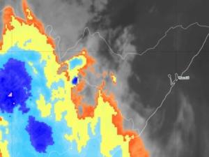 Sala de Alerta prevê ventos de até 60km/h em regiões de AL nesta terça-feira