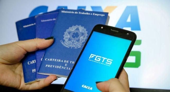 Caixa adota novas medidas para conter fraudes do saque do FGTS