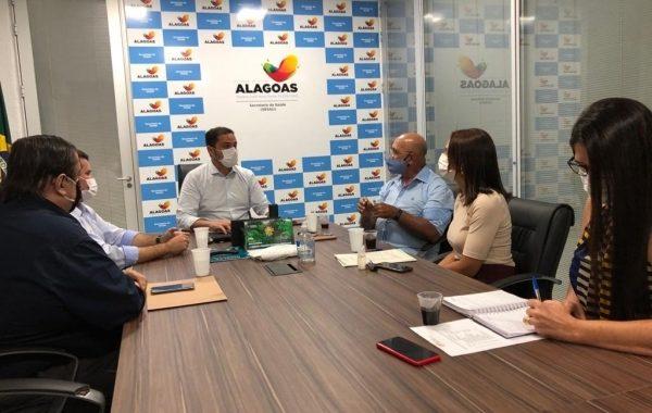 Estado está pronto para realizar transplante de fígado em Alagoas