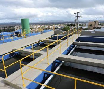 Faltas de energia deixam Palmeira dos Índios e mais sete municípios sem água