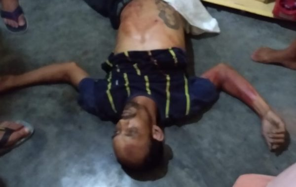 Homem é assassinado a tiros após ter casa invadida por dupla em Igaci