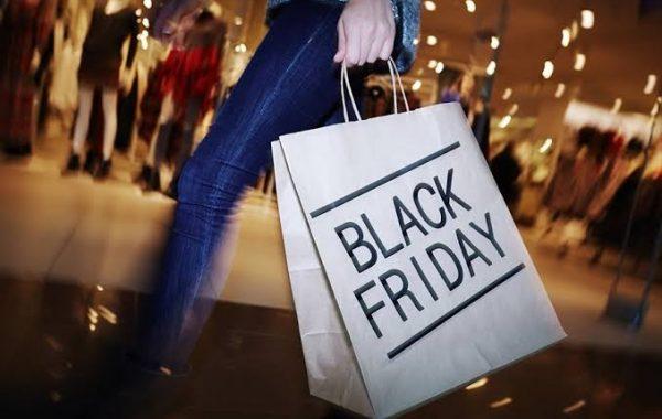 Black Friday: 63% dos brasileiros querem aproveitar as promoções