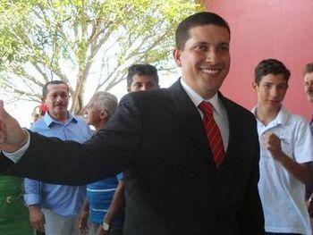 Ex-prefeito de Girau do Ponciano é condenado a 22 anos de prisão por comandar desvio de mais de R$ 5 milhões