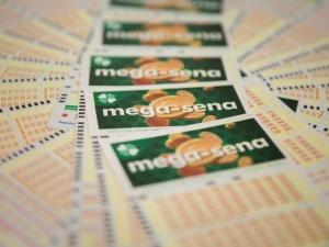 Mega-Sena: aposta única acerta as seis dezenas e ganha mais de R$ 11 milhões