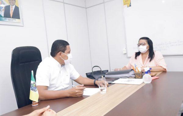 Palmeira iniciará matriculas do ano letivo de 2021 na quarta-feira (20)