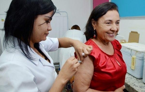 AL inicia campanha de vacinação contra Influenza dentro de 15 dias