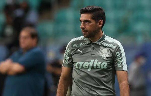 Em queda, Palmeiras deixa o G4 do Brasileirão após 19 rodadas