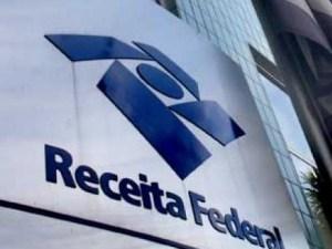 Receita libera primeiro lote de restituição do Imposto de Renda 2018