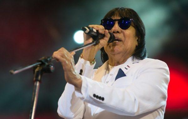 Marciano, cantor sertanejo, morre aos 67 anos em sua casa