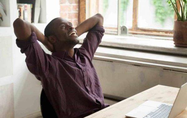Como relaxar pode nos deixar mais produtivos