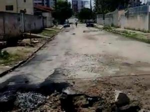 Maceió decreta calamidade pública no Pinheiro, Mutange e Bebedouro