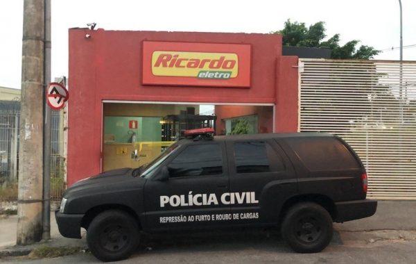 Fundador da Ricardo Eletro é preso durante operação contra sonegação fiscal