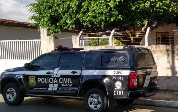 Operação cumpre 18 mandados de busca contra organizações criminosas no Agreste