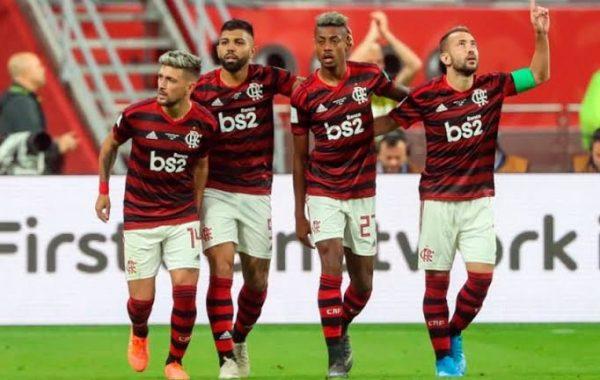Flamengo confirma que seis jogadores testaram positivo para Covid-19