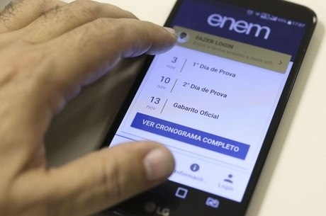 Prova do Enem terá salas especiais para grupo de risco durante a pandemia