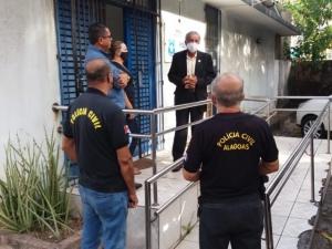 VETUS: Operação combate crimes de violência contra idosos em Alagoas