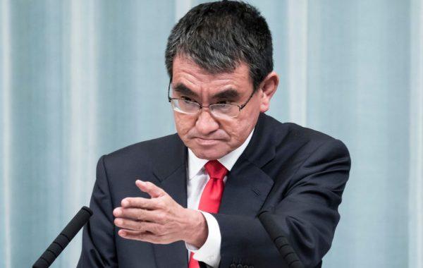 """Ministro japonês vê incerteza, mas diz que Olimpíadas podem acontecer de """"qualquer jeito"""""""