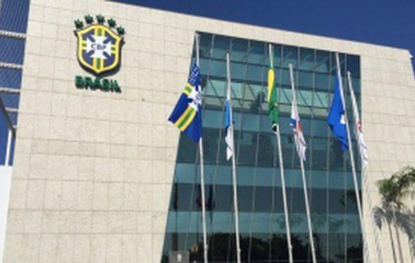 Em meio à pandemia, Ministério Público vai recomendar à CBF a suspensão do futebol no Brasil