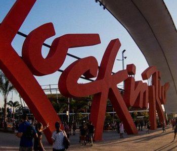 Rock in Rio é adiado para setembro de 2022