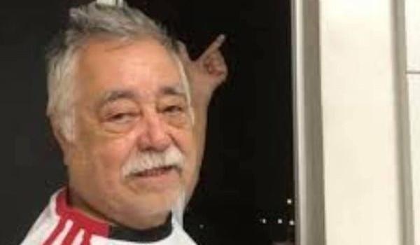 Jornalista Bernardino Souto Maior morre vítima de Covid-19 em Fortaleza