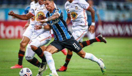 Conmebol adia e muda local de jogo entre Independiente Del Valle e Grêmio pela Libertadores